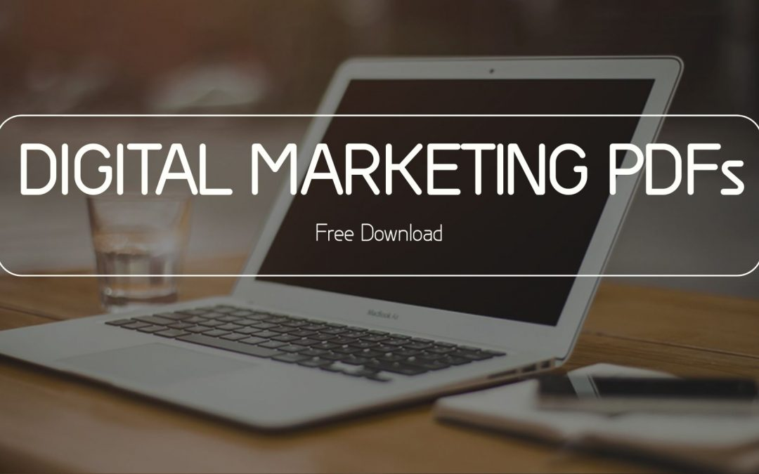 Digital Marketing PDF Free Download