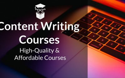 Content Writing Courses
